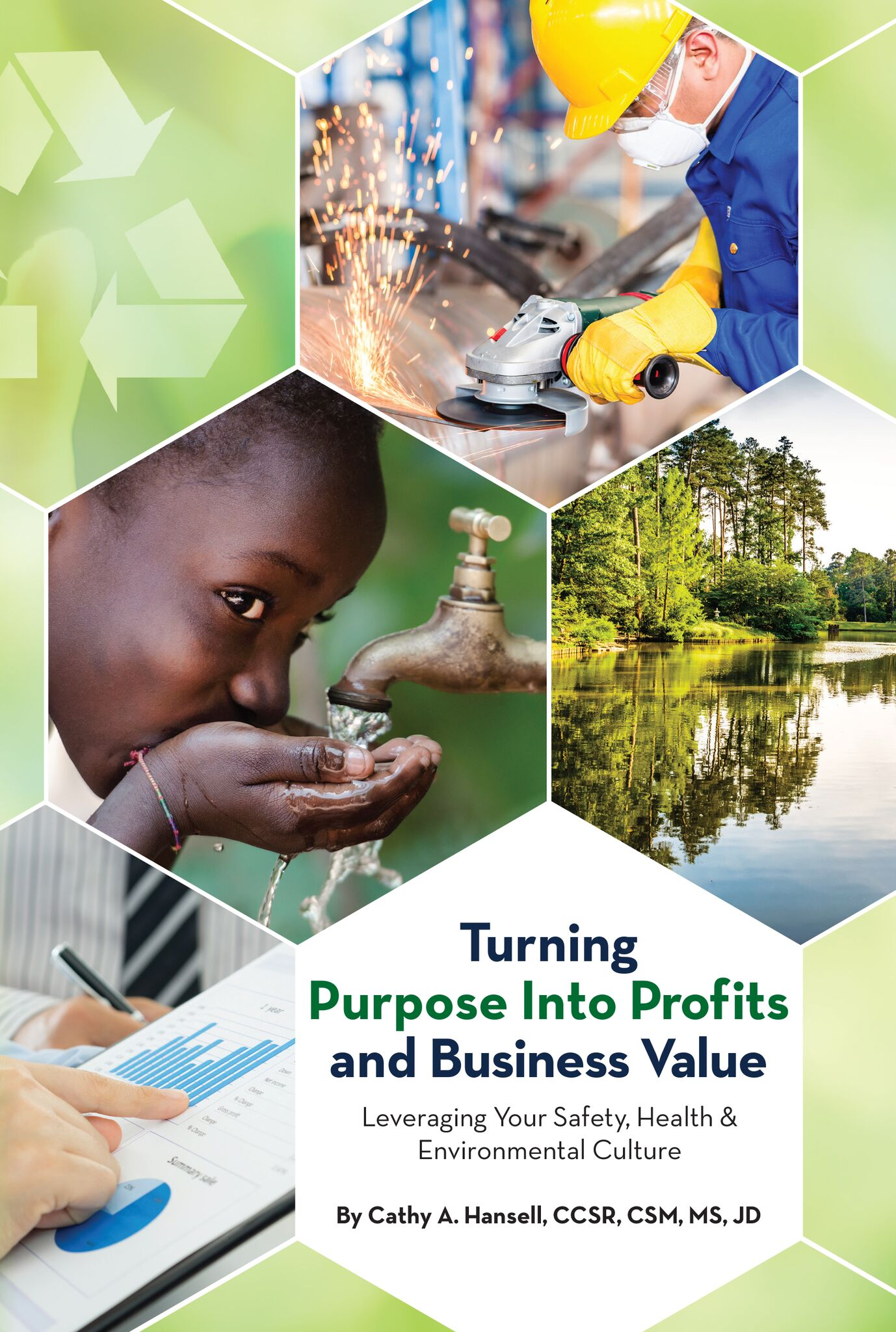 Turning Purpose Into Profits and Business Value